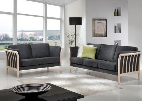 Scandinavisch Design Meubelen : Skalma deense meubelen zelf bank samenstellen